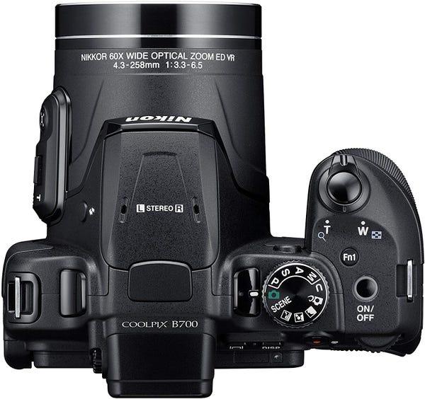 Nikon COOLPIX B700 コンパクトデジタルカメラ