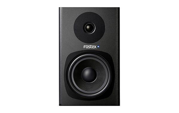 FOSTEX アクティブスピーカー PM0.5d ブラック ペア