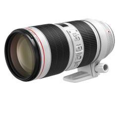 CANON EF70-200mm F2.8L IS III USM 望遠ズームレンズ