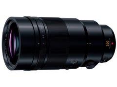 Panasonic LEICA DG ELMARIT 200mm F2.8 POWER O.I.S.  単焦点レンズ