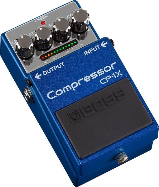 BOSS Compressor CP-1X
