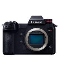 Panasonic LUMIX DC-S1R ボディ ミラーレス一眼