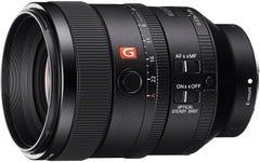 SONY FE 100mm F2.8 STF GM OSS SEL100F28GM 単焦点レンズ