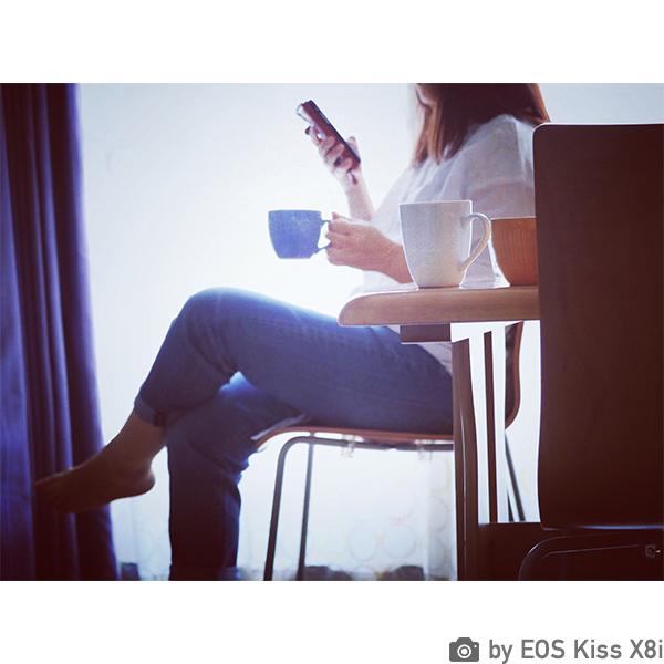 CANON EOS Kiss X8i ダブルズームキット 一眼レフ