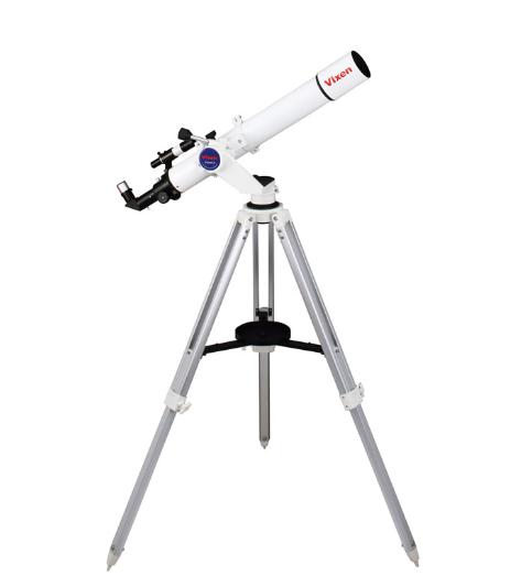 Vixen 天体望遠鏡 ポルタII A80Mf スマートフォン用カメラアダプターセット