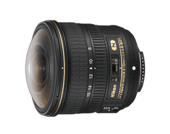 Nikon AF-S Fisheye NIKKOR 8-15mm f/3.5-4.5E ED 魚眼レンズ