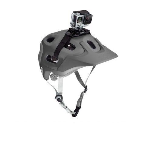 GoPro ベンテッドヘルメットマウント