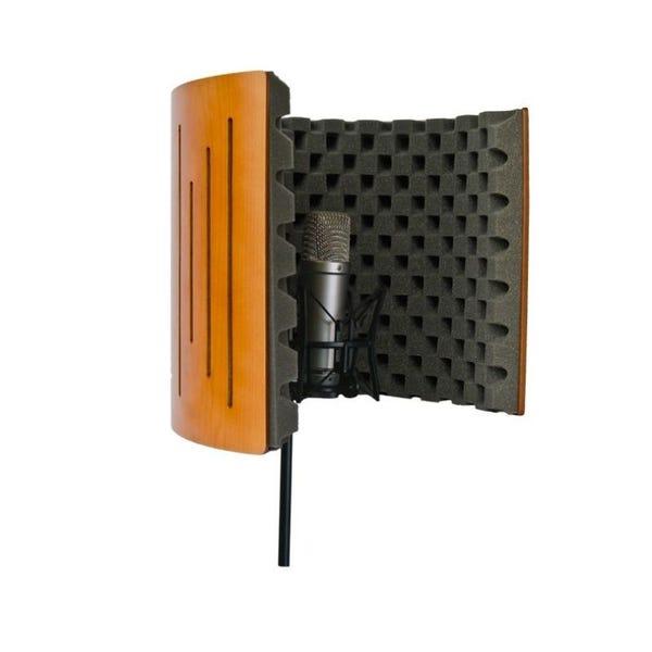 Vicoustic Flexi Screen Ultra 吸音材