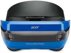 VR Windows Mixed Realityヘッドセット AH101