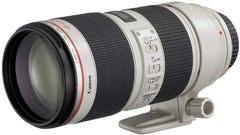 CANON EF 70-200mm F2.8L IS II USM 望遠ズームレンズ