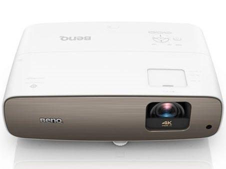 BenQ HT3550i HDRプレミアムホームシアタープロジェクター 4K・Android TV 搭載