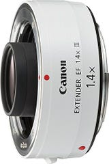 CANON EXTENDER EF1.4xIII テレコンバーター