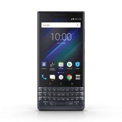 BlackBerry KEY2 LE  slate ブラックベリー スマートフォン