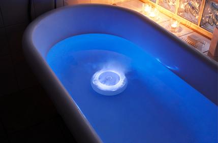 マクセル風呂用水素生成器H2U MHY-B02
