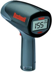 Bushnell ブッシュネル スピードガン Velocity RADARGUN スピード測定器