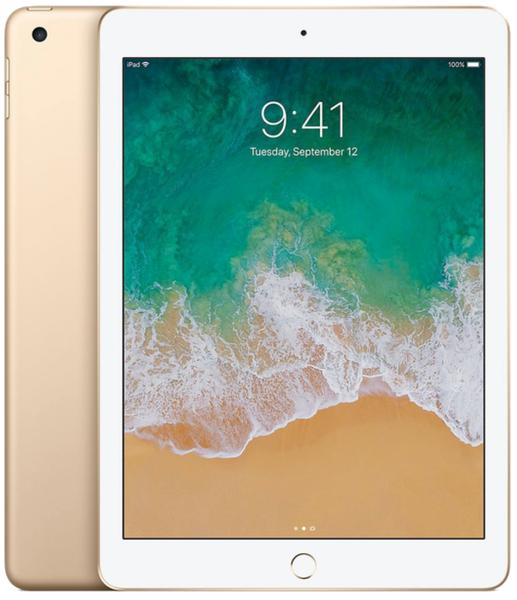 Apple iPad Wi-Fi+Cellular 32GB 2017モデル