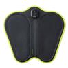 マクセル 脚用EMS運動器 MOTECARE Foot MXES-FR230LBK ブラック