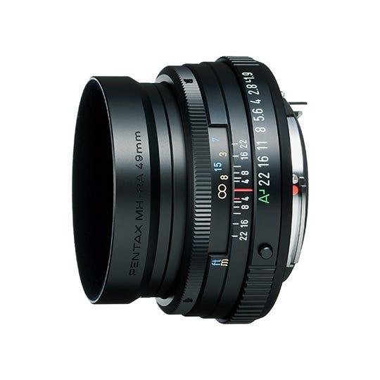 smc PENTAX-FA 43mmF1.9 Limited 単焦点レンズ
