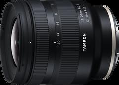 TAMRON 11-20mm F/2.8 Di III-A RXD (Model B060) 広角ズームレンズ (SONY Eマウント用)