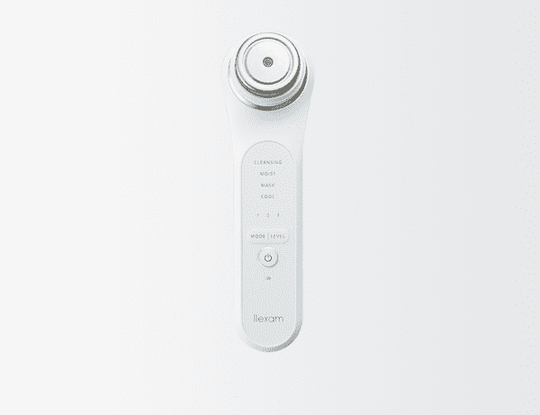 [新品] マクセル レクサム  多機能温冷美顔器 MXFC-1000