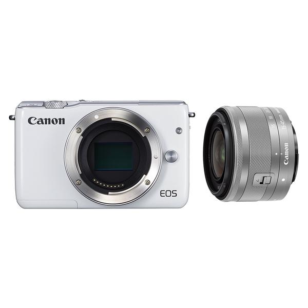 CANON EOS M10 レンズキット ミラーレス一眼