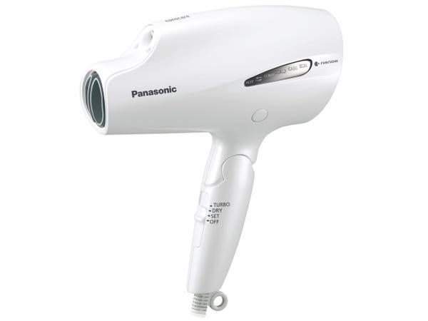 Panasonic ヘアードライヤー ナノケア EH-NA99 ホワイト