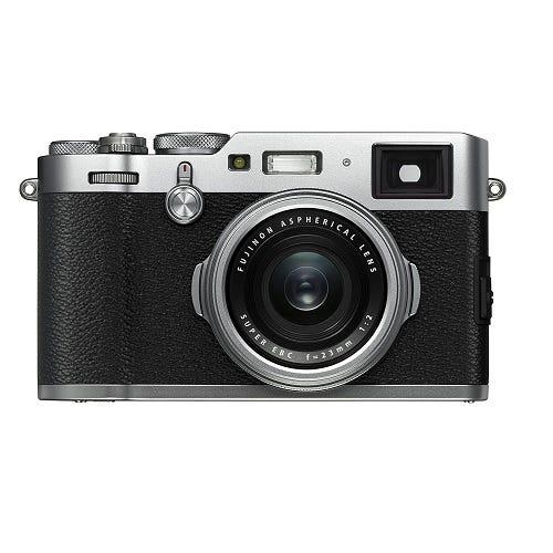 FUJIFILM X100F コンパクトデジタルカメラ