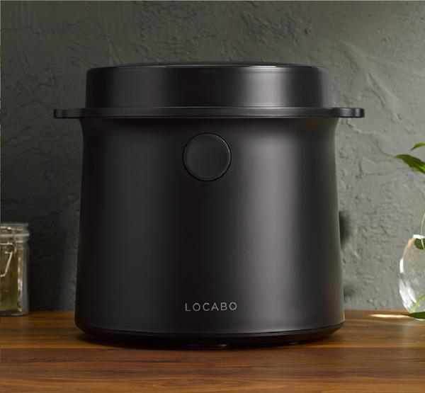 LOCABO 糖質カット炊飯器 ロカボ