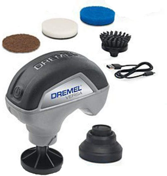 BOSCH Dremel コードレスお掃除回転ブラシ VERSA PC10-01
