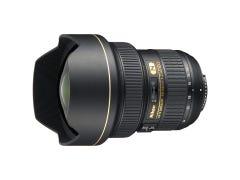 NIKON AF-S NIKKOR 14-24mm f/2.8G ED 広角ズームレンズ
