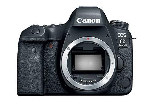 CANON EOS 6D Mark II ボディ 一眼レフ