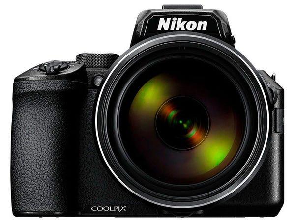 Nikon COOLPIX P950 コンパクトデジタルカメラ