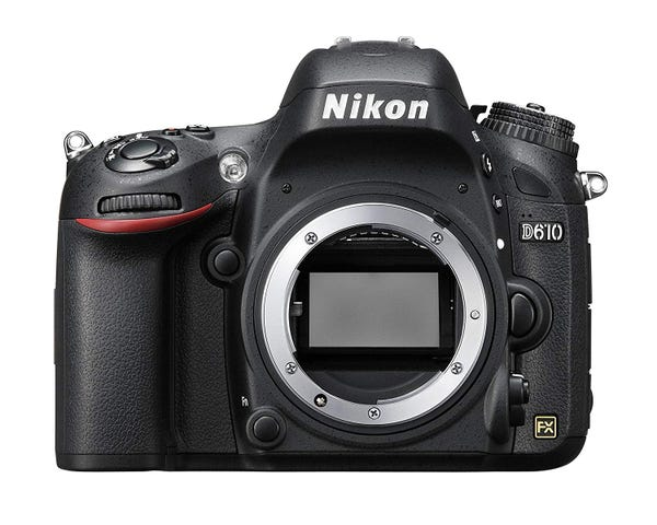 Nikon D610 ボディ 一眼レフ