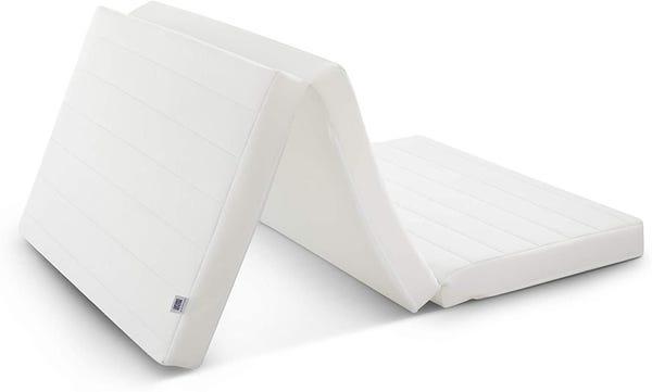[新品] エアウィーヴ スマートZ01 シングル マットレス 三つ折り エアファイバー(R)約8.0cm厚