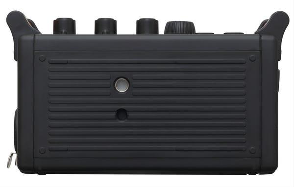 TASCAM DR-60DMKII カメラ用リニアPCMレコーダー/ミキサー