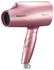 Panasonic ヘアードライヤー ナノケア 海外対応 ピンク EH-NA5B-PP