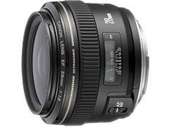 CANON EF28mm F1.8 USM 単焦点レンズ