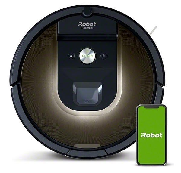 ロボット掃除機 ルンバ 985 アイロボット公式 [ロボットスマートプラン+] あんしん継続コース